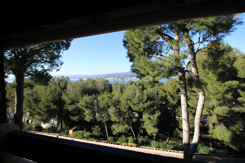 Apartment Saint-Cyr-sur-Mer Saint cyr sur mer,  Rentals apartment  1 room   28 m²