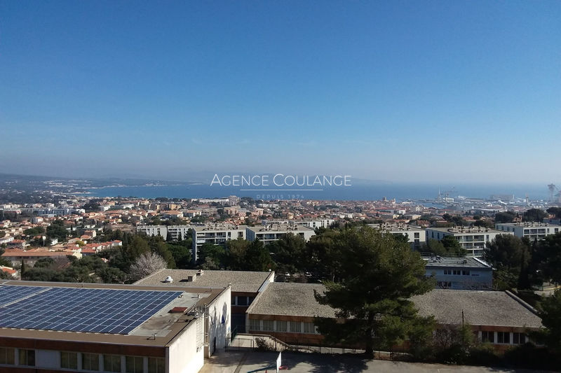 Photo Apartment La Ciotat Quartier des crêtes,  Rentals apartment  3 rooms   61 m²