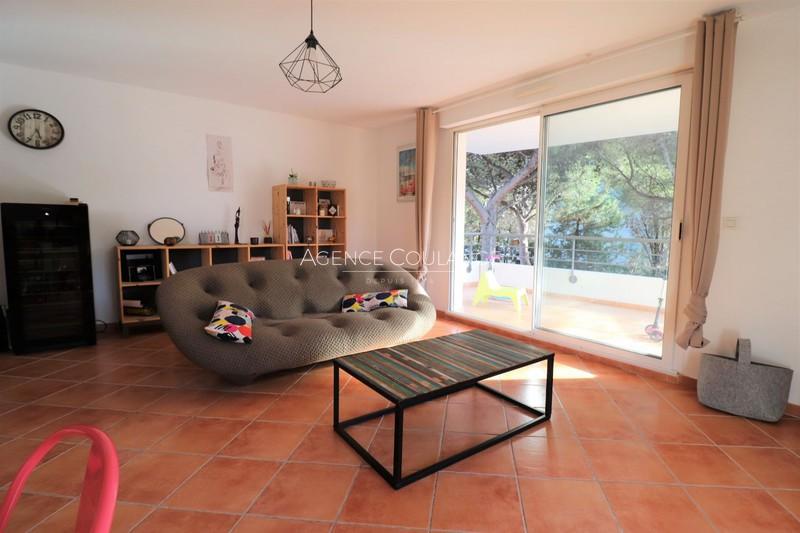 Photo Appartement La Ciotat Quartier dulac,  Location appartement  3 pièces   69m²