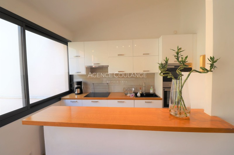 Photo n°6 - Location appartement Bandol 83150 - 1 300 €