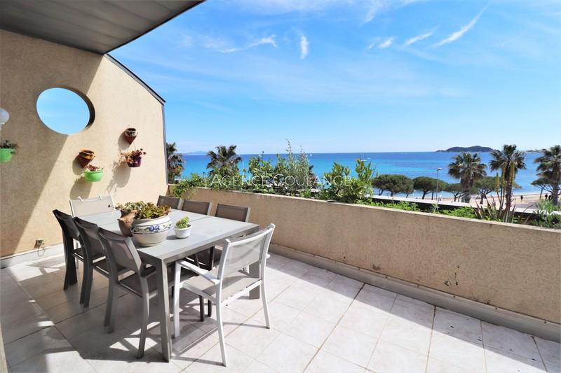 Appartement La Ciotat Front de mer,   achat appartement  3 pièces   98m²