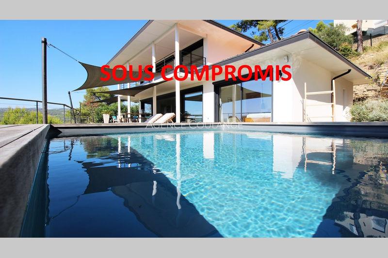 Maison contemporaine Ceyreste Ceyreste,   achat maison contemporaine  4 chambres   160m²