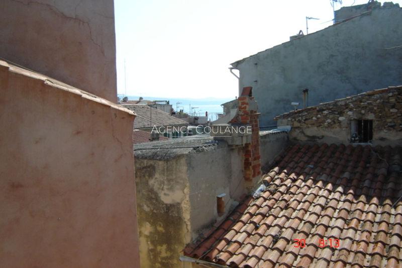 Photo n°1 - Vente appartement La Ciotat 13600 - 125 000 €