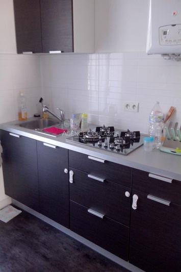 Photo n°4 - Vente appartement La Ciotat 13600 - 215 000 €