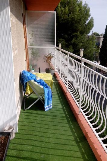 Photo n°2 - Vente appartement La Ciotat 13600 - 215 000 €