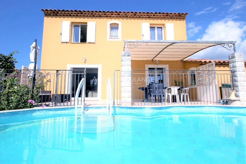 Photo House Saint-Cyr-sur-Mer   to buy house  3 bedrooms   100 m²