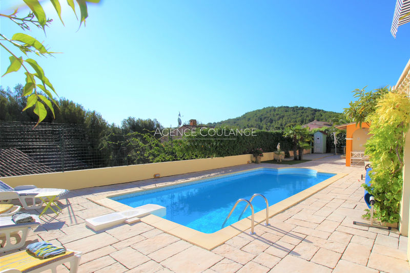 Photo House Saint-Cyr-sur-Mer   to buy house  4 bedrooms   130 m²