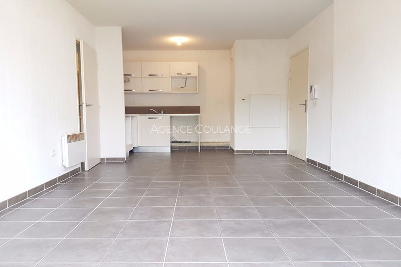 Photo n°1 - Vente appartement La Ciotat 13600 - 160 000 €