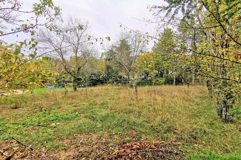 Photo Terrain Plan-d'Aups-Sainte-Baume   achat terrain   1120m²