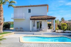 Photos  Maison Villa à vendre Saint-Cyr-sur-Mer 83270