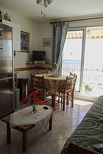 Photo Apartment La Ciotat Proche plages,   to buy apartment  2 rooms   35 m²