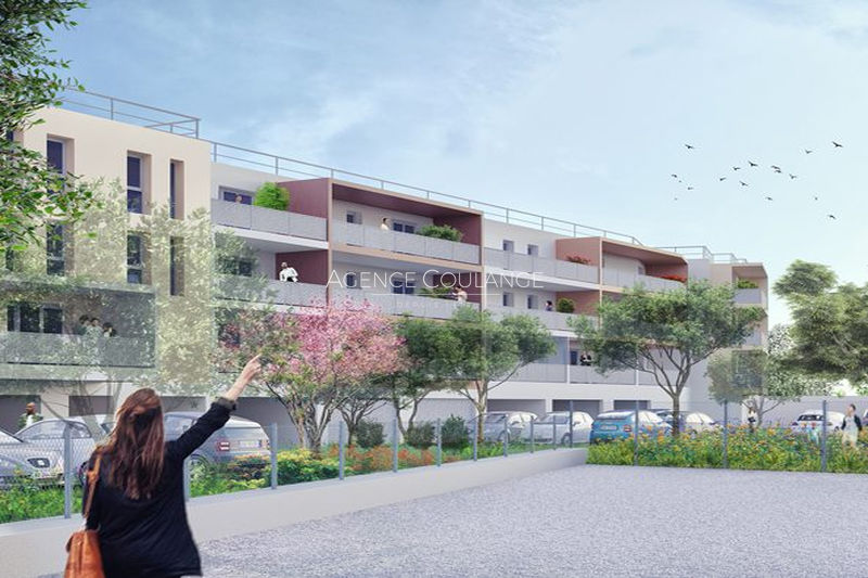Photo Apartment La Ciotat   to buy apartment  4 rooms   83 m²