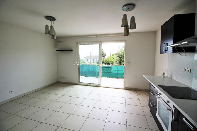 Appartement La Ciotat Fontsainte,   achat appartement  2 pièces   37m²
