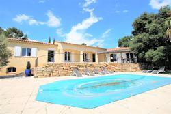 Photos  Maison à vendre La Cadière-d'Azur 83740