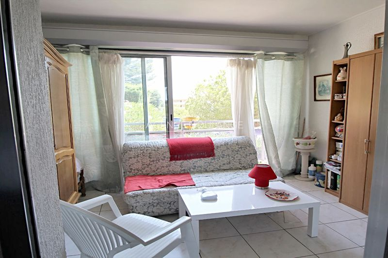 Photo Appartement La Ciotat Quartier le liouquet,   achat appartement