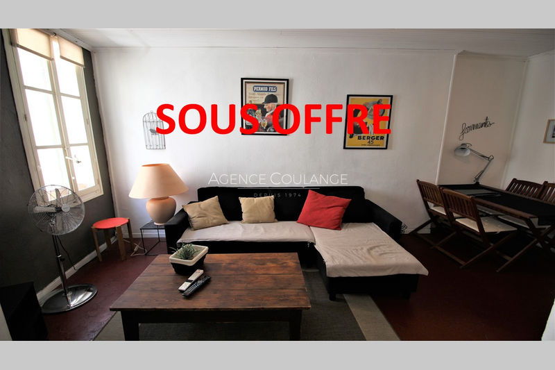 Photo Apartment La Ciotat Centre-ville,   to buy apartment  2 rooms   30 m²