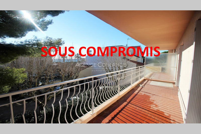 Photo Apartment La Ciotat Proche plages,   to buy apartment  3 rooms   80 m²
