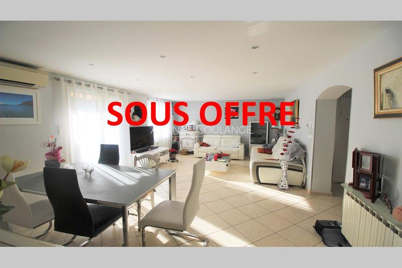 Appartement La Ciotat   achat appartement  3 pièces   63m²