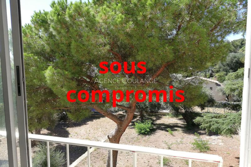 Photo Apartment La Ciotat La pétanque,   to buy apartment  2 rooms   52 m²