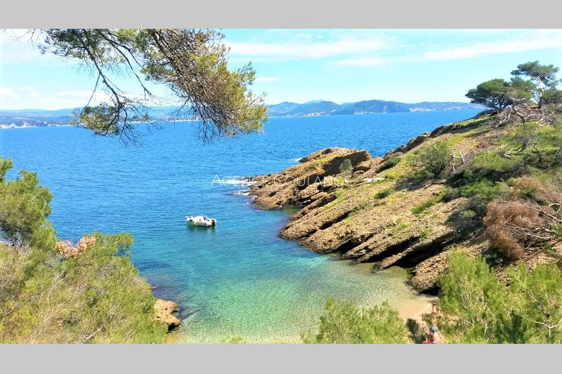 Photo n°5 - Vente appartement La Ciotat 13600 - 379 000 €