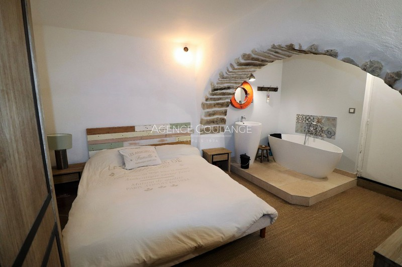 Photo n°4 - Vente appartement La Ciotat 13600 - 328 000 €