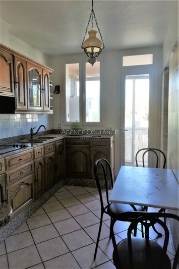 Photo n°3 - Vente appartement La Ciotat 13600 - 260 000 €
