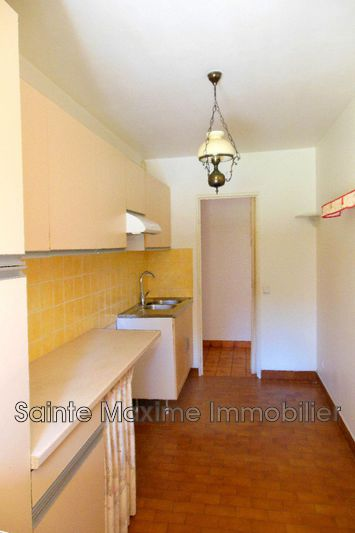 Photo n°5 - Vente appartement Sainte-Maxime 83120 - 260 000 €
