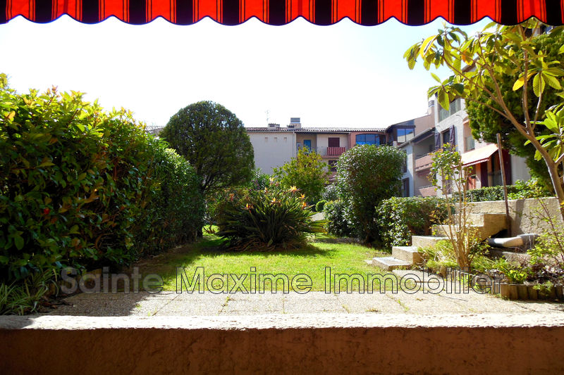 Photo n°2 - Vente appartement Sainte-Maxime 83120 - 260 000 €