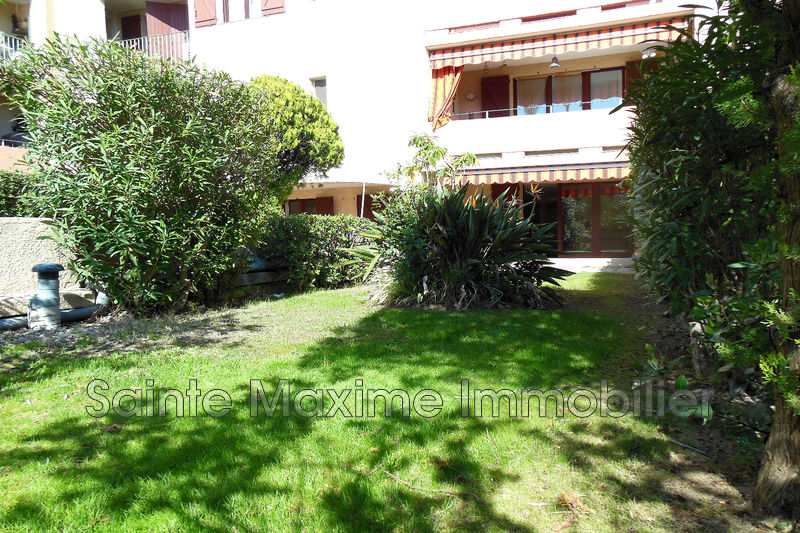 Photo n°8 - Vente appartement Sainte-Maxime 83120 - 260 000 €