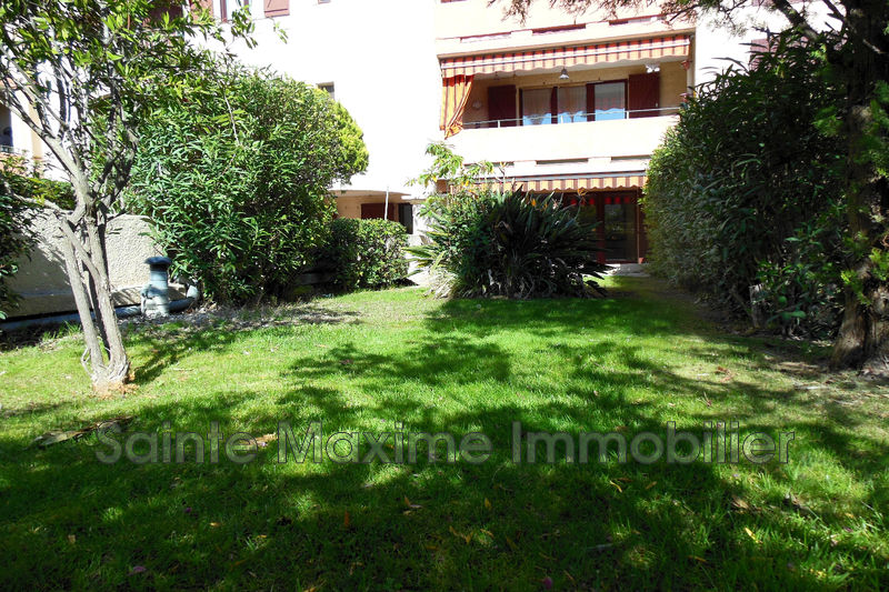 Photo n°1 - Vente appartement Sainte-Maxime 83120 - 260 000 €