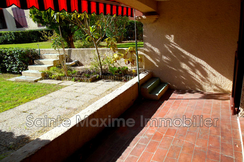 Photo n°3 - Vente appartement Sainte-Maxime 83120 - 260 000 €
