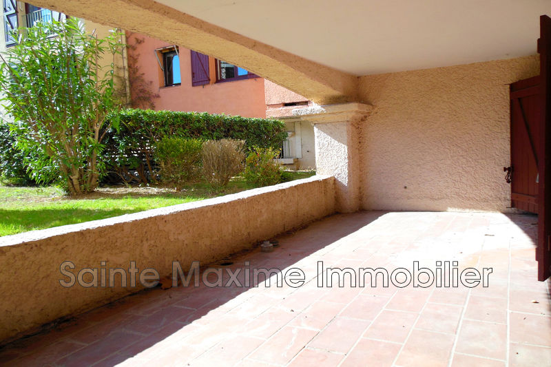 Photo n°9 - Vente appartement Sainte-Maxime 83120 - 260 000 €