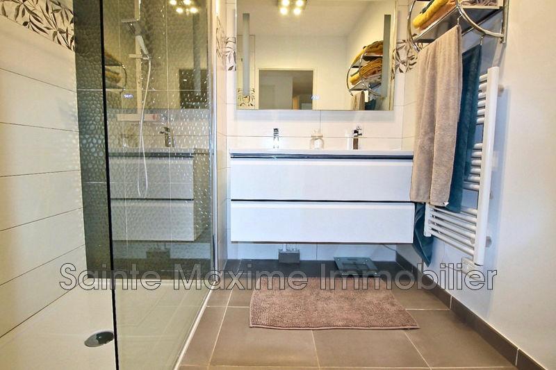 Photo n°7 - Vente appartement Sainte-Maxime 83120 - 345 000 €