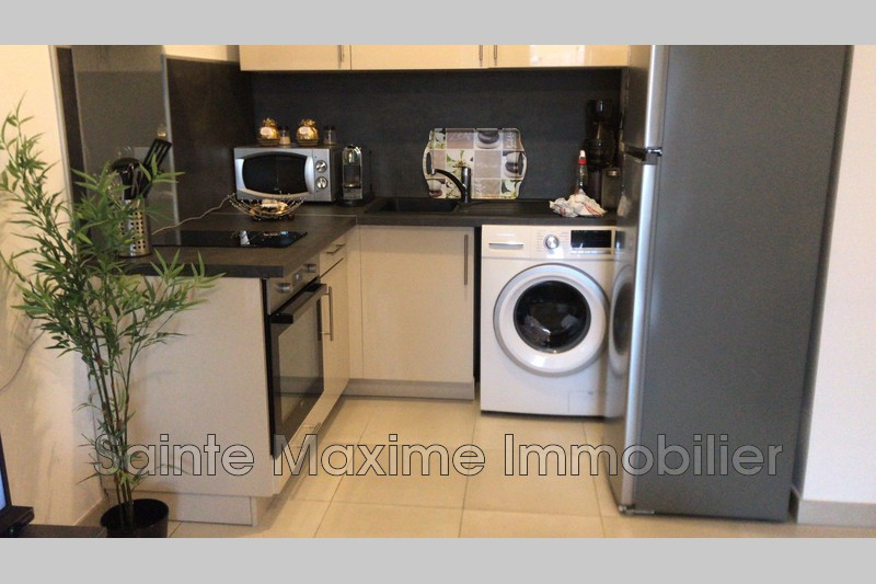 Photo n°3 - Vente appartement Sainte-Maxime 83120 - 189 000 €