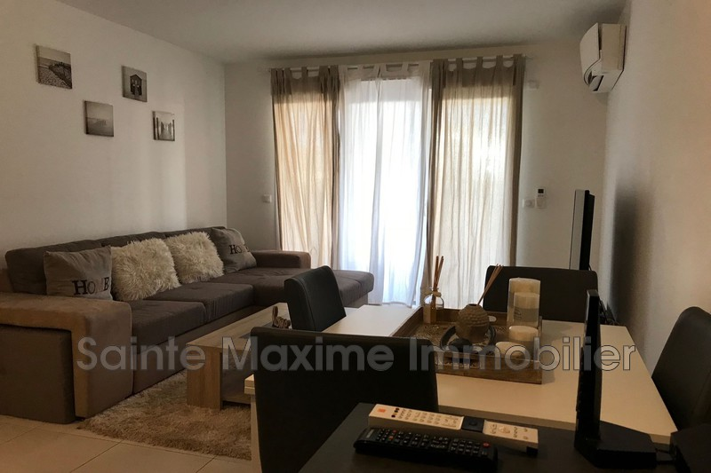 Photo n°4 - Vente appartement Sainte-Maxime 83120 - 189 000 €