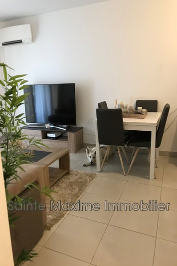 Photo n°5 - Vente appartement Sainte-Maxime 83120 - 189 000 €