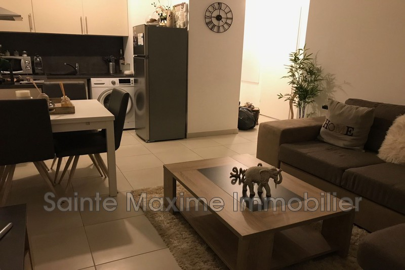 Photo n°6 - Vente appartement Sainte-Maxime 83120 - 189 000 €