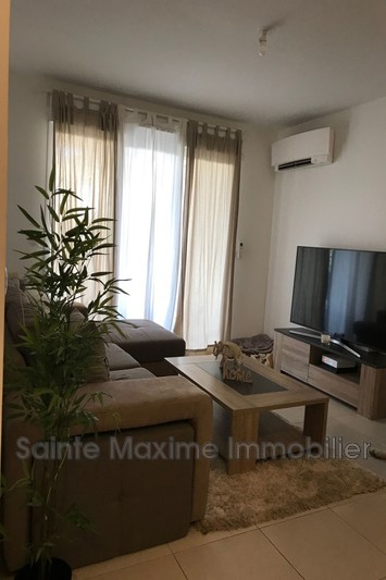 Photo n°8 - Vente appartement Sainte-Maxime 83120 - 189 000 €
