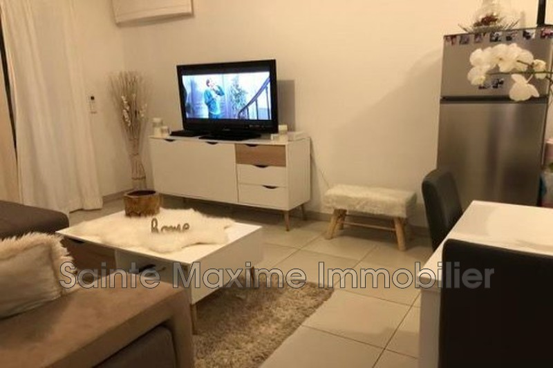 Photo n°9 - Vente appartement Sainte-Maxime 83120 - 189 000 €