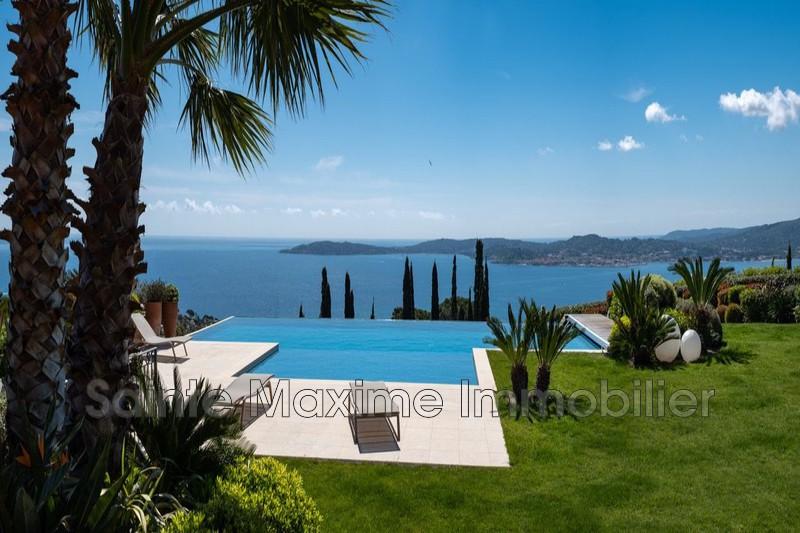 Photo n°2 - Vente Maison villa Grimaud 83310 - 8 480 000 €