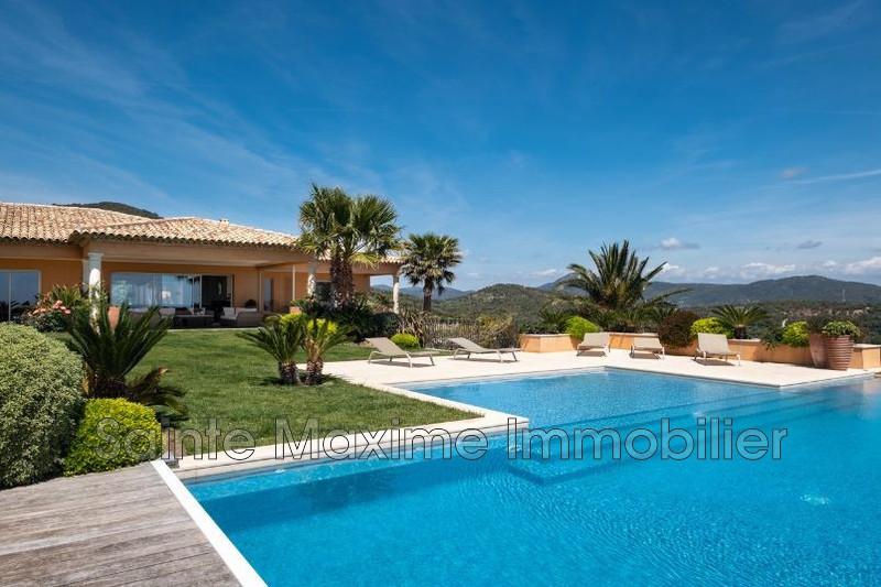 Photo n°4 - Vente Maison villa Grimaud 83310 - 8 480 000 €