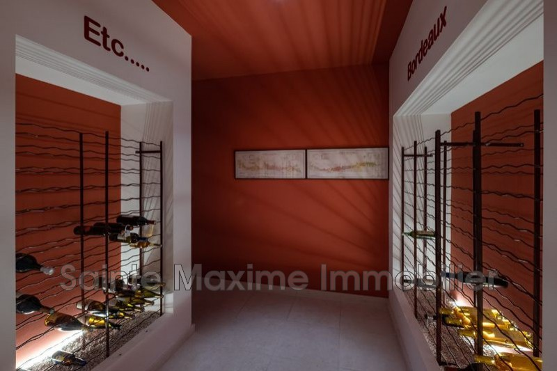Photo n°7 - Vente Maison villa Grimaud 83310 - 8 480 000 €