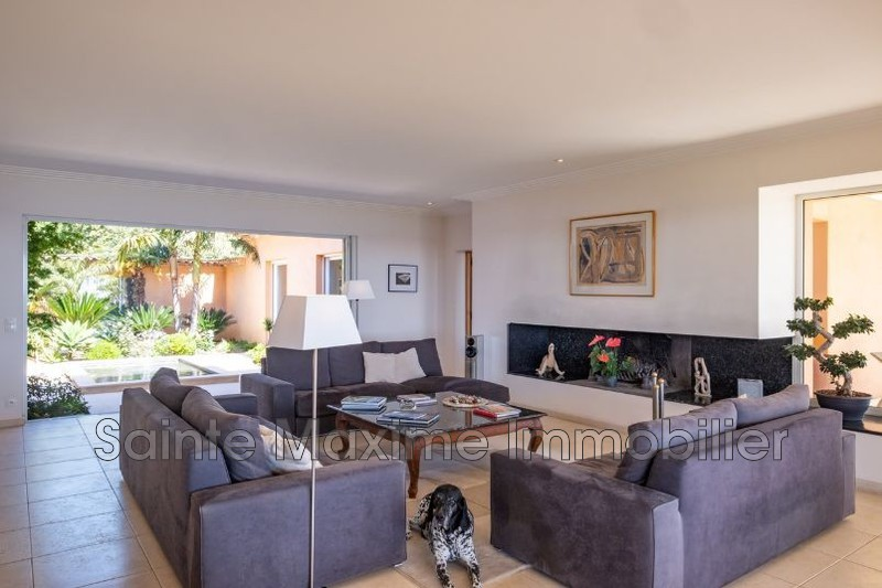 Photo n°8 - Vente Maison villa Grimaud 83310 - 8 480 000 €
