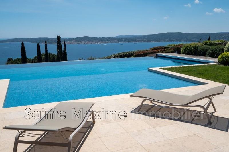 Photo n°10 - Vente Maison villa Grimaud 83310 - 8 480 000 €