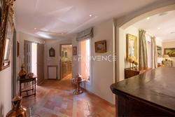 Vente villa provençale Saint-Tropez