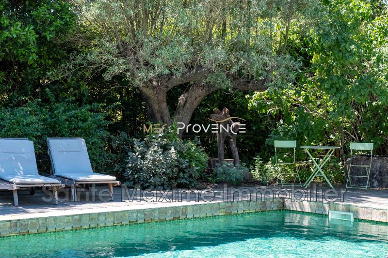 Photo n°1 - Vente Maison villa Le Plan-de-la-Tour 83120 - 1 030 000 €
