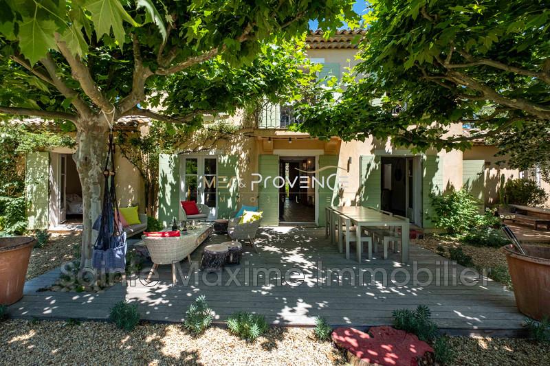 Photo n°2 - Vente Maison villa Le Plan-de-la-Tour 83120 - 1 030 000 €