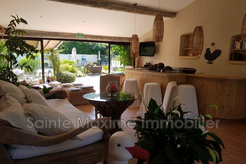 Photo n°4 - Vente maison d'hôtes Le Plan-de-la-Tour 83120 - 1 850 000 €