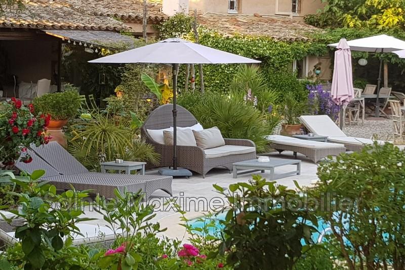 Photo n°8 - Vente maison d'hôtes Le Plan-de-la-Tour 83120 - 1 850 000 €