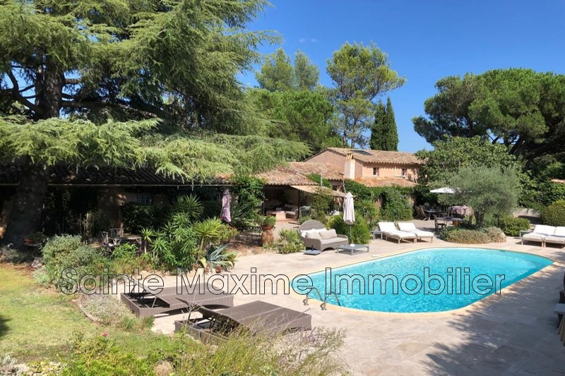 Photo n°10 - Vente maison d'hôtes Le Plan-de-la-Tour 83120 - 1 850 000 €
